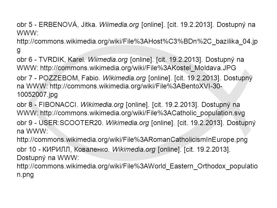 obr 5 - ERBENOVÁ, Jitka. Wiimedia. org [online]. [cit. 19. 2. 2013]